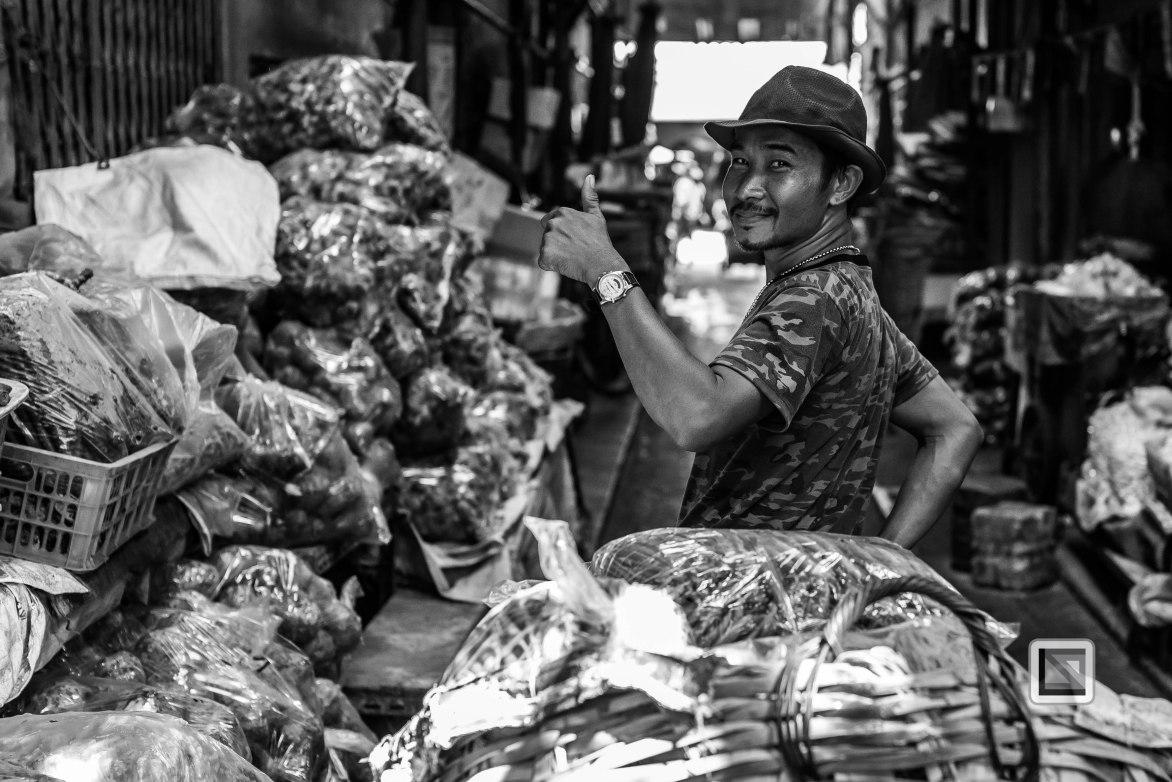 Bangkok Black and White-20