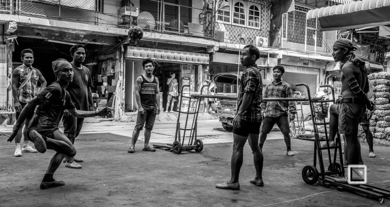 Bangkok Black and White-26