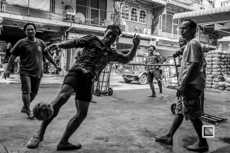 Bangkok Black and White-27