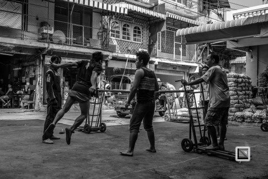 Bangkok Black and White-30