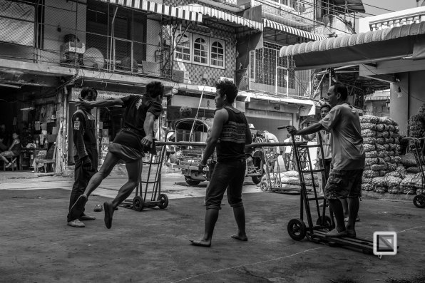 Bangkok Black and White-30