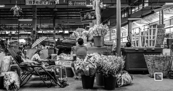 Bangkok Black and White-3