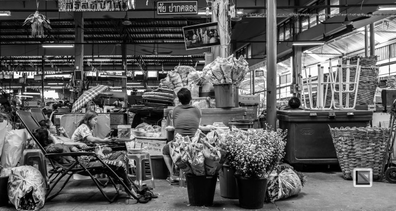 Bangkok Black and White-3