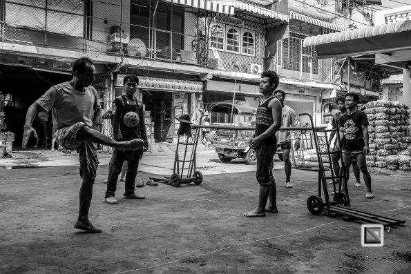 Bangkok Black and White-31