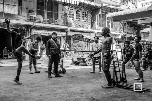 Bangkok Black and White-32