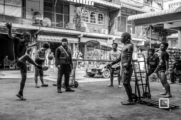 Bangkok Black and White-32