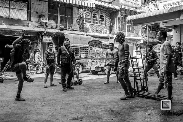 Bangkok Black and White-33