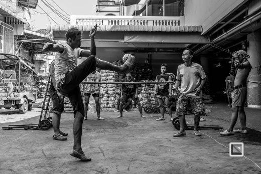 Bangkok Black and White-34