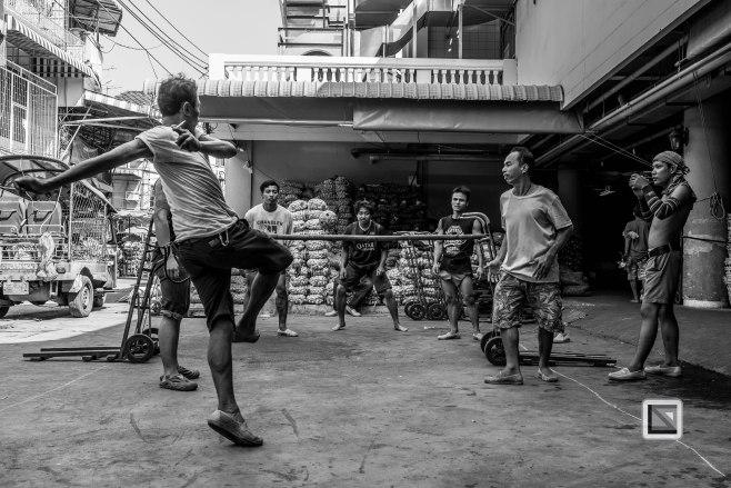 Bangkok Black and White-35