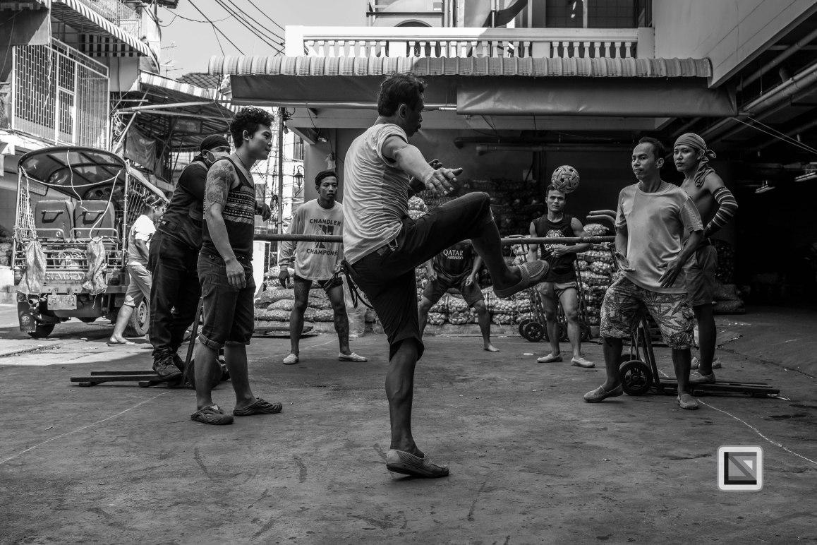 Bangkok Black and White-36