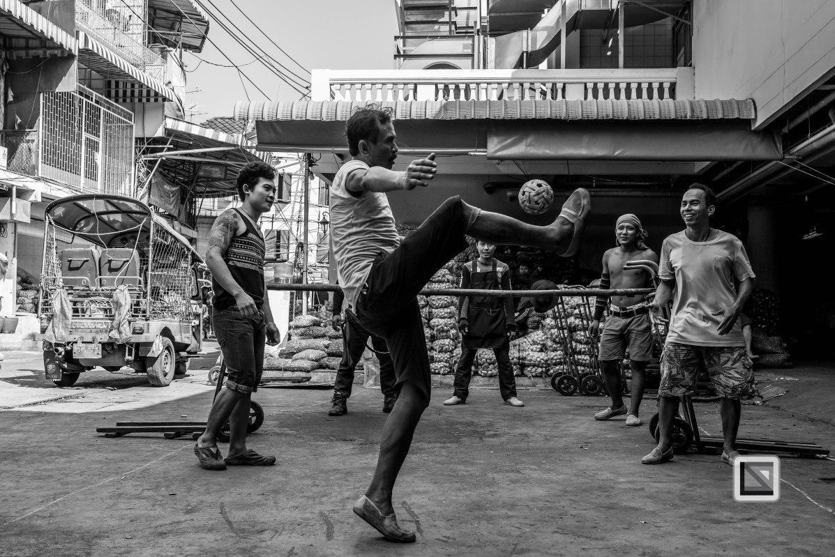 Bangkok Black and White-38