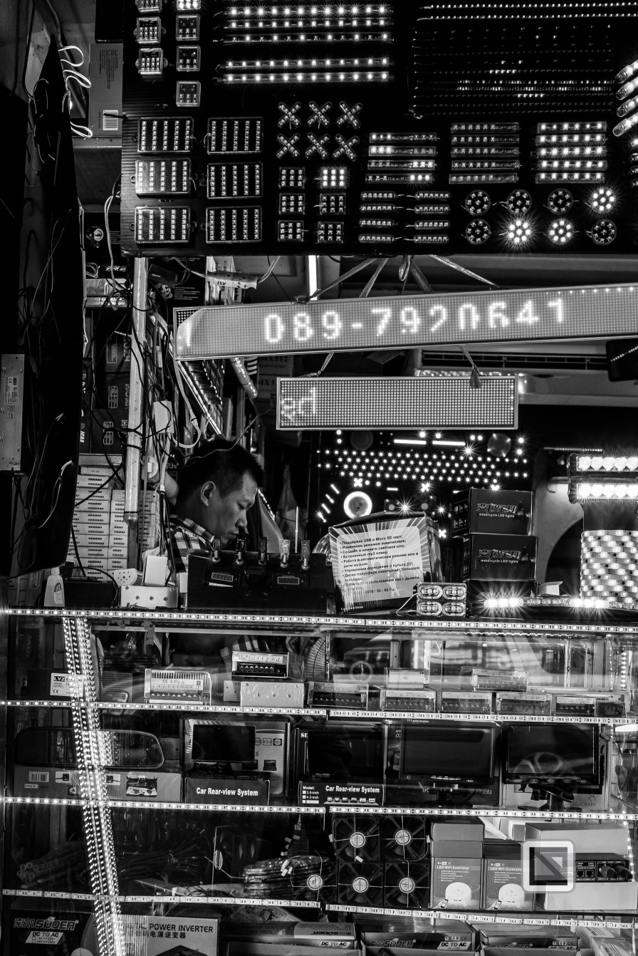 Bangkok Black and White-51