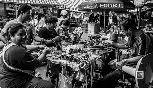 Bangkok Black and White-52