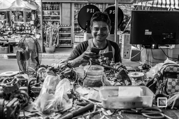 Bangkok Black and White-54