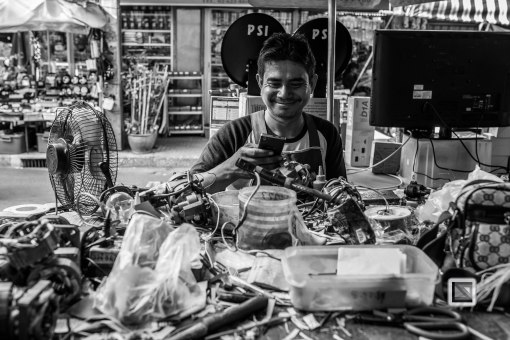 Bangkok Black and White-55
