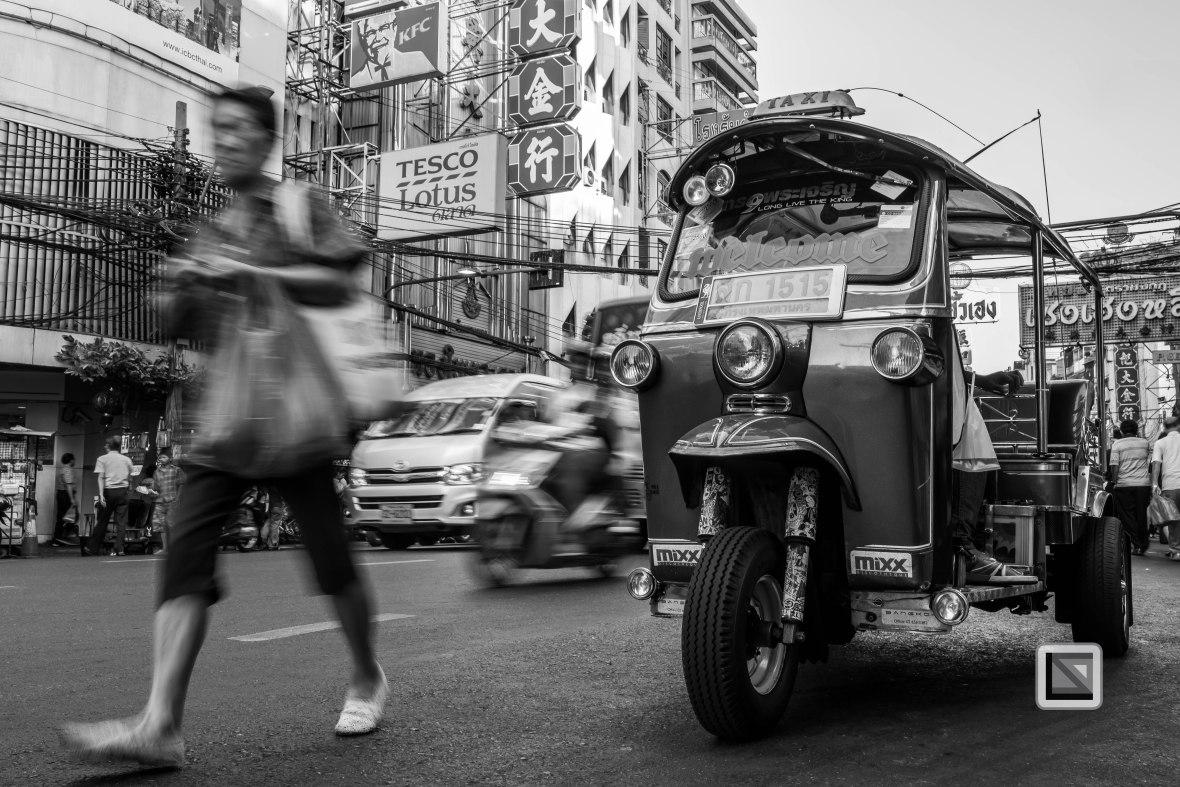 Bangkok Black and White-63
