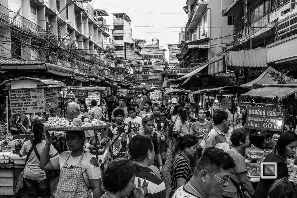 Bangkok Black and White-64
