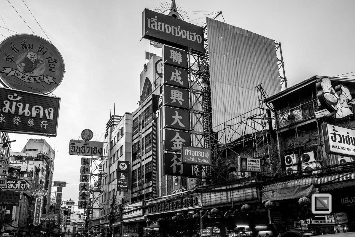 Bangkok Black and White-66