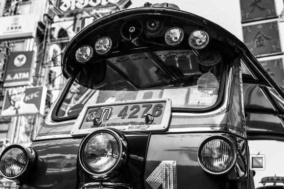Bangkok Black and White-70