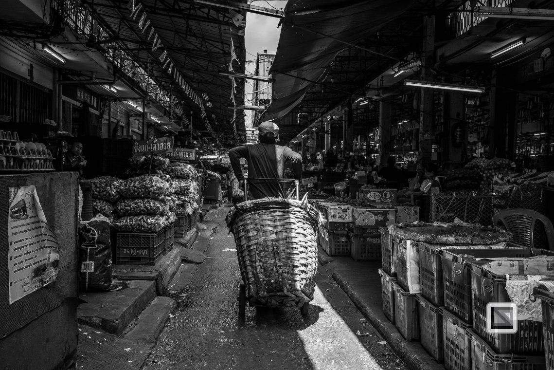 Bangkok Black and White-7