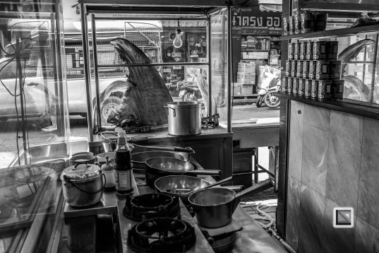 Bangkok Black and White-73