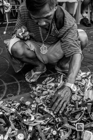 Bangkok Black and White-74