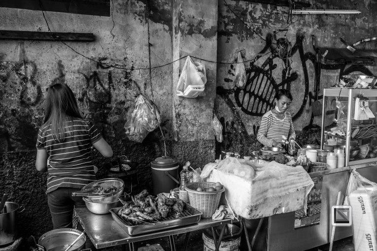 Bangkok Black and White-79