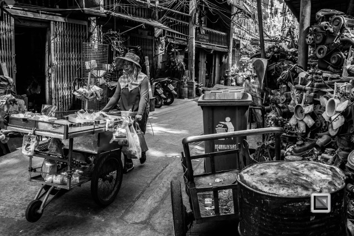 Bangkok Black and White-80