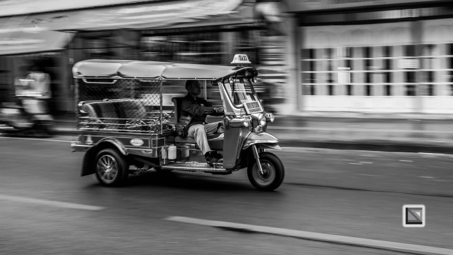 Bangkok Black and White-88