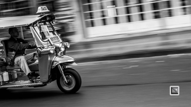 Bangkok Black and White-89