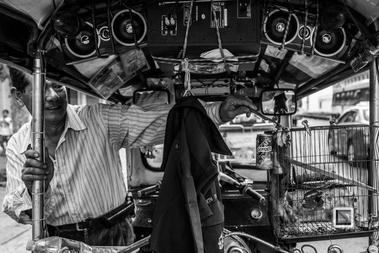 Bangkok Black and White-90