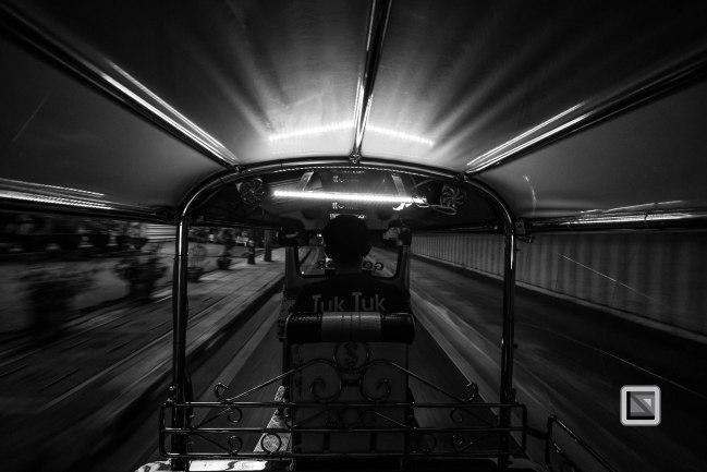 Bangkok Black and White-91