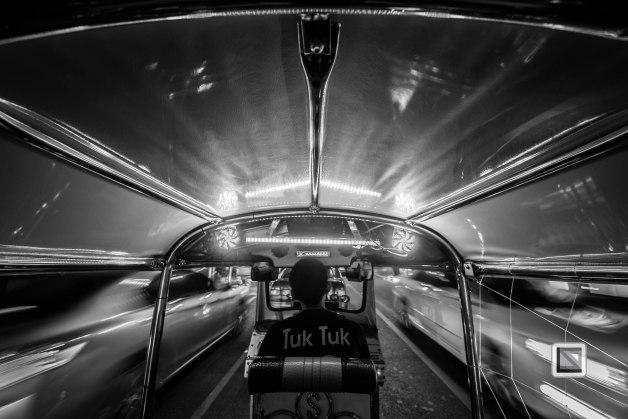 Bangkok Black and White-95