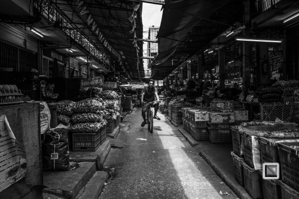 Bangkok Black and White-9