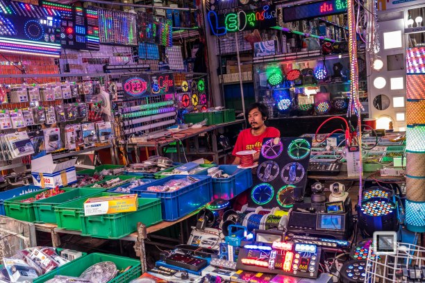 Bangkok Color-42