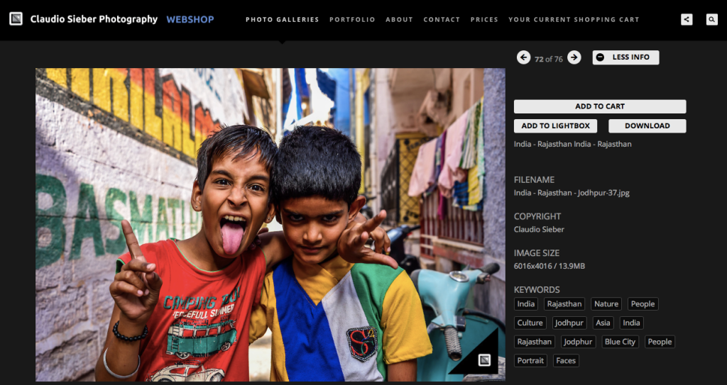 india-photoshelter