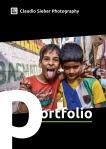 Portfolio faces