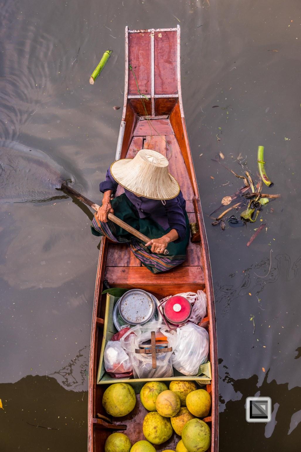 Tha Kha Market-15