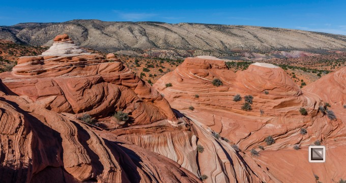 USA - Arizona - Vermillon Cliffs-13