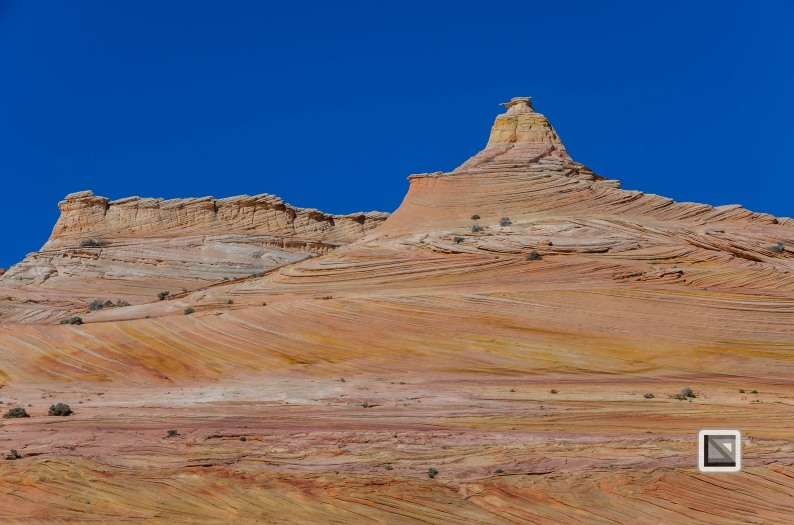USA - Arizona - Vermillon Cliffs-16