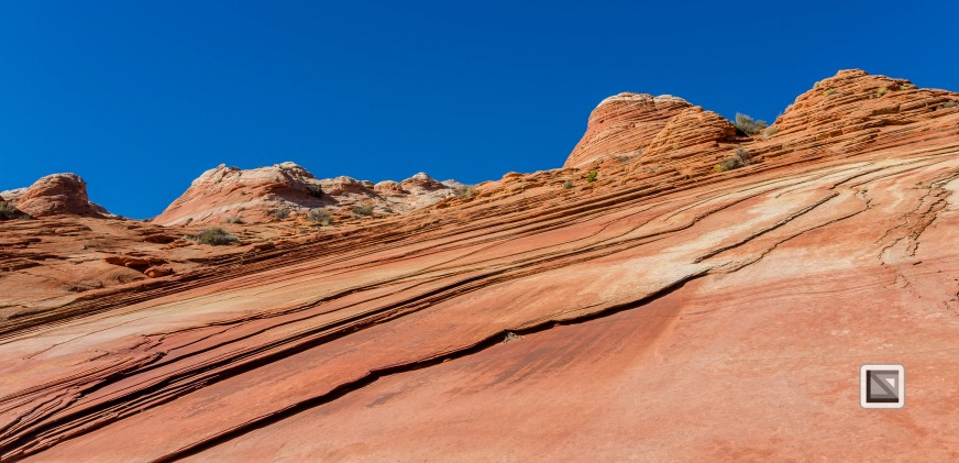 USA - Arizona - Vermillon Cliffs-2