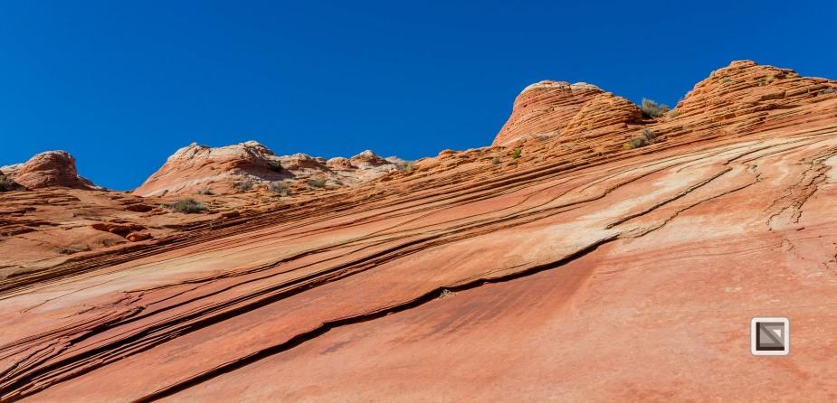 USA - Arizona - Vermillon Cliffs-2