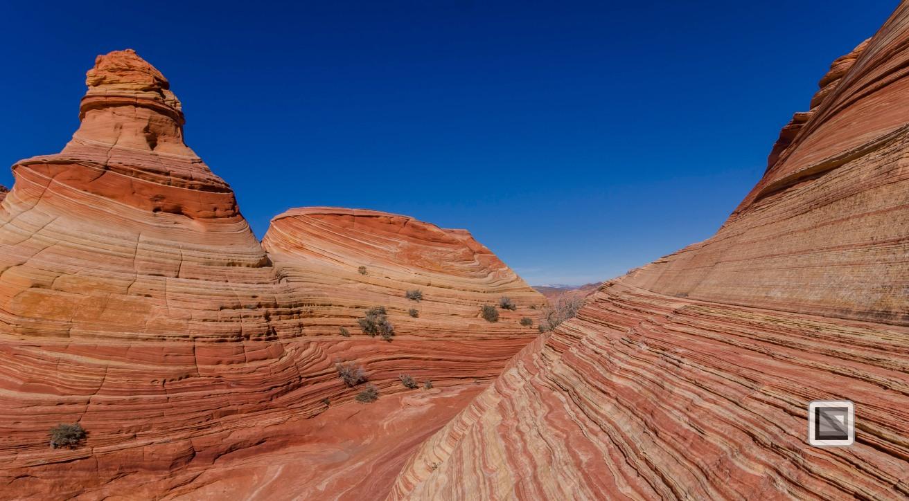 USA - Arizona - Vermillon Cliffs-30