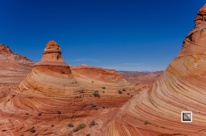 USA - Arizona - Vermillon Cliffs-32