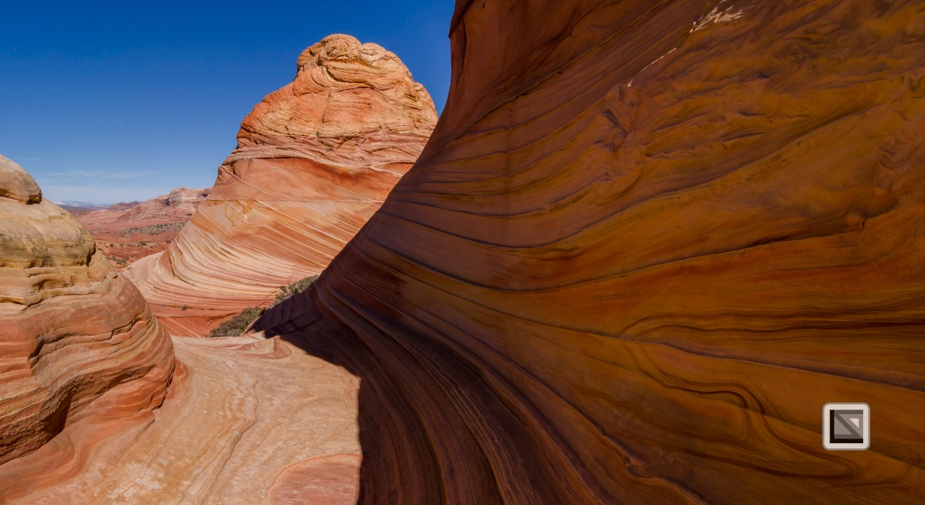 USA - Arizona - Vermillon Cliffs-42