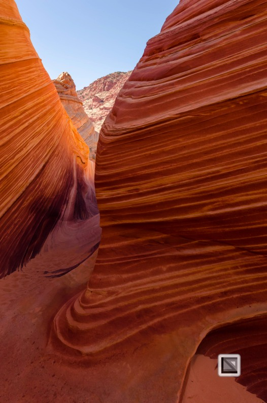 USA - Arizona - Vermillon Cliffs-47