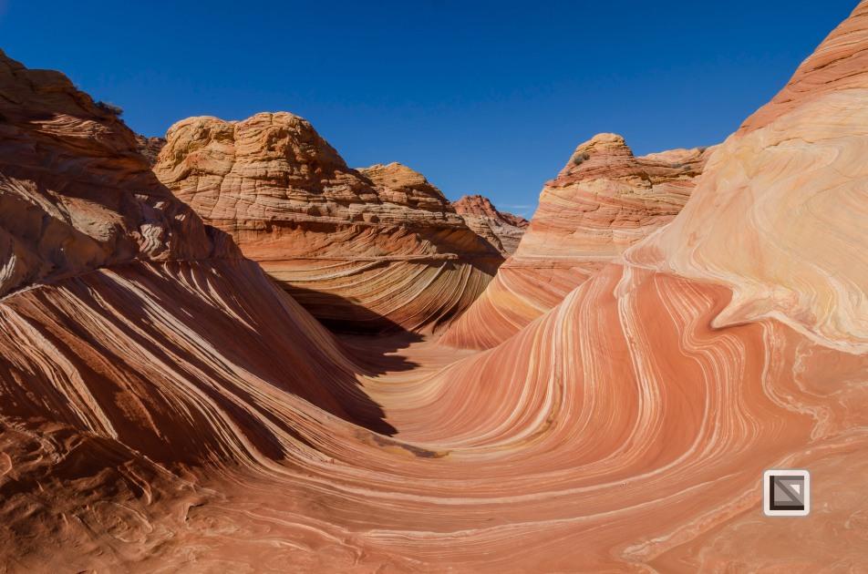 USA - Arizona - Vermillon Cliffs-51