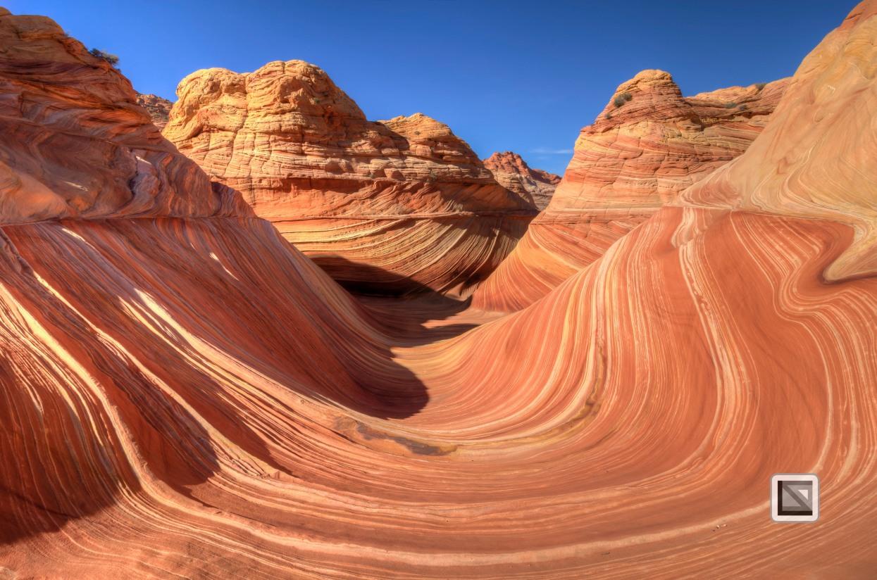 USA - Arizona - Vermillon Cliffs-56