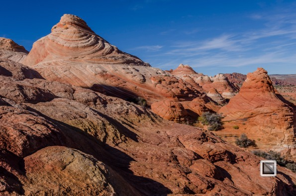 USA - Arizona - Vermillon Cliffs-62
