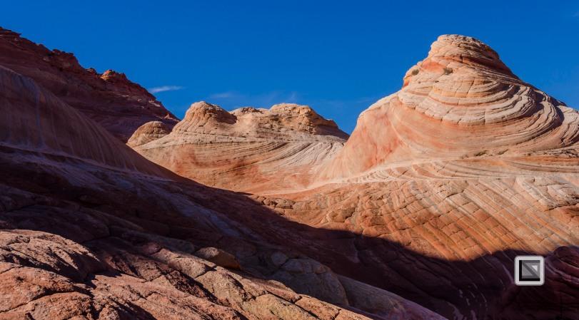 USA - Arizona - Vermillon Cliffs-63